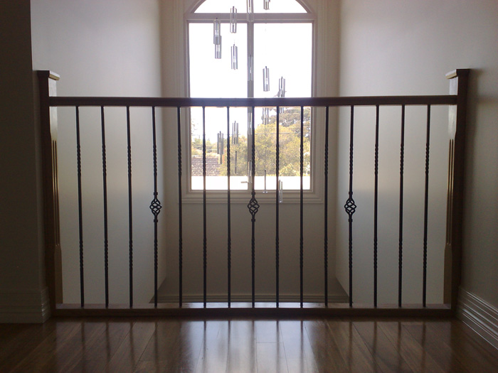 Wrought Iron Allstairs Quality Staircases You Can Count On